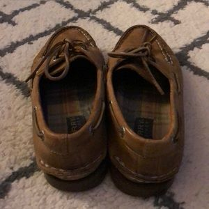 Sperry Shoes - Sperry Topsider
